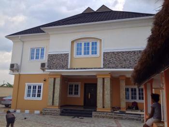Luxury Executive 5 Bedroom Duplex, Rumuosi, Port Harcourt, Rivers, Detached Duplex for Sale