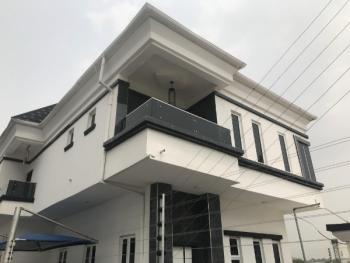5 Bedroom Fully Detached Duplex with Bq, Chevron Alternative Road, Lekki Expressway, Lekki, Lagos, Detached Duplex for Sale