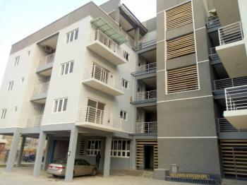 Luxury 3 Bedrooms Flat in an Apartment Building, No. 1, Zilley Aggrey Drive, Near Nizamiye Hospital, New Karmo District, Karmo, Abuja, Flat for Sale