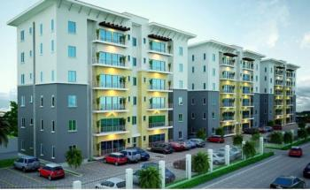 Super Deluxe Luxury 3 Bedroom Apartment, Walking Distance From Adetola Street, Aguda, Surulere, Lagos, Block of Flats for Sale
