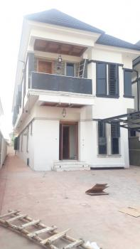 Well Finished 5 Bedroom Fully Detached Duplex, Osapa, Lekki, Lagos, Detached Duplex for Sale