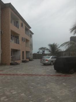 a Well Finished 2 Bedroom Flat with Standard Facilities, Woji Town, Woji, Port Harcourt, Rivers, Flat for Rent
