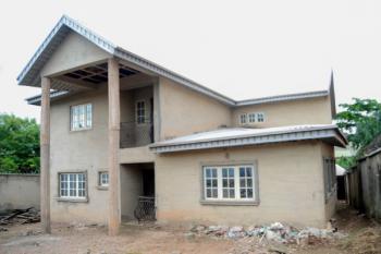 5 Bedroom Detached Duplex in a Gated Estate, Okebadan Estate, Omolayo, Akobo, Ibadan, Oyo, Detached Duplex for Sale