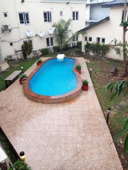 Three (3) Bedroom Flat, Lekki Phase 1, Lekki, Lagos, Flat for Rent
