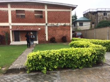 Modern 3 Bedroom Flat with Lush Green Area, Lekki Phase 2, Lekki Phase 2, Lekki Phase 2, Lekki, Lagos, Flat for Rent