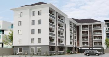Fully Serviced 3 Bedroom Luxury Apartments + a Room Bq All En-suite, Oduduwa Crescent, Ikeja Gra, Ikeja, Lagos, Block of Flats for Sale