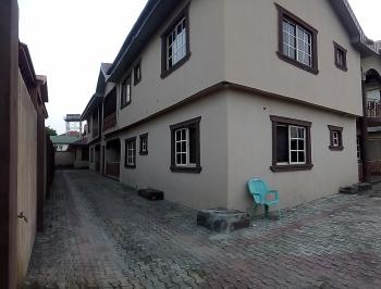 Lovely Room, Off Badore Road, Badore, Ajah, Lagos, Self Contained (single Rooms) for Rent