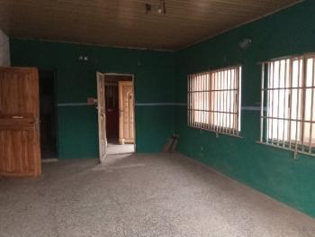 Fine Renovated 2 Bedroom Flat Upstairs, Oke Odo Orile, Mulero, Agege, Lagos, Flat for Rent