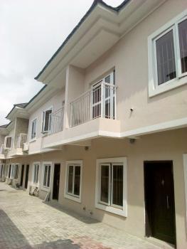 Executive 3 Bedrooms Terrace Duplex @ Osapa London, Lekki., on Circle Mall (shoprite) Drive, Osapa, Lekki, Lagos, Terraced Duplex for Sale