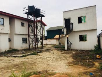 Filling Station on 1 Acre of Land with Cofo, Along Lagos Ibadan Express Way, Ojodu, Lagos, Filling Station for Sale