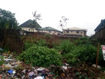 760 Sqm Land, Apple Junction, Amuwo Odofin, Isolo, Lagos, Residential Land for Sale