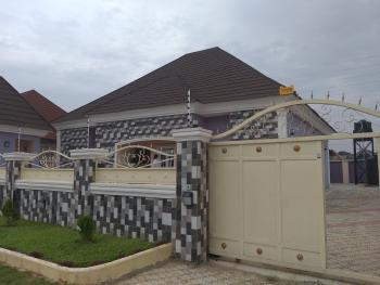 Brand New Luxury Finished 3 Bedroom Detached Bungalow, Queens Efab Estate, Gwarinpa Estate, Gwarinpa, Abuja, Detached Bungalow for Sale