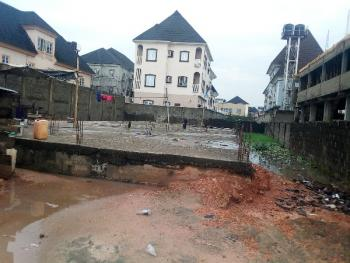 648 Square Meter Land for Sale at Amuwo Odofin. By Ago Bridge, Ago Bridge., Amuwo Odofin, Isolo, Lagos, Residential Land for Sale