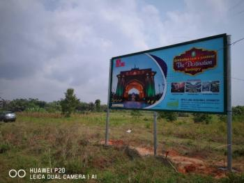Land for Sale at Emirate Park and Gardens, Along General Hospital Road By Fire Station Idale Town, Badagry, Lagos, Mixed-use Land for Sale
