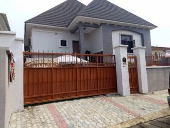 Well Finished Fully Detached 3 Bedroom Bungalow, Aprofin Area, Life Camp, Gwarinpa, Abuja, Detached Bungalow for Sale