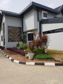 Fully Detached 5 Bedroom House on Over 4000sqm, Old Ikoyi, Ikoyi, Lagos, Detached Duplex for Rent