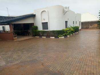 4 Bedroom Bungalow, Utan Gra, Jos North, Plateau, Detached Bungalow for Sale