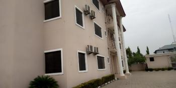 Serviced and Tastefully Finished 3 Bedroom Flat with a Room Servant Quarters, Wuse 2, Abuja, Flat for Rent
