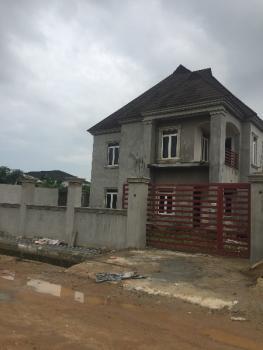4 Bedroom Maisonette, Isheri North,opic, Gra, Isheri North, Lagos, Detached Duplex for Sale