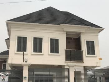 Brand New 4 Bedroom Semi Detached, Chevron Alternative Road, Lekki Expressway, Lekki, Lagos, Semi-detached Duplex for Rent