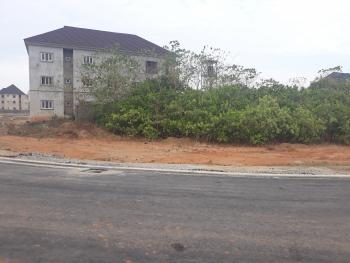 Partly Fenced Residential Land, By Naval Senior Quarters, Near Naf Conference Centre, Jahi, Abuja, Residential Land for Sale