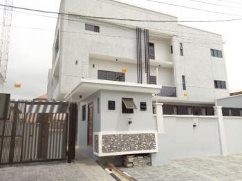 Brand New Luxury 5 Bedroom Terraced Duplex, Lekki Phase 1, Lekki, Lagos, Terraced Duplex for Sale