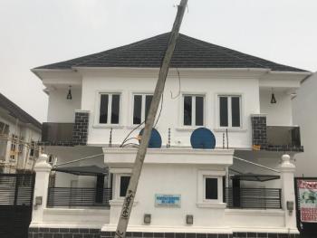 4 Bedroom Semi Detached, Chevron Alternative Road, Lekki Expressway, Lekki, Lagos, Semi-detached Duplex for Sale
