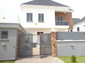 Brand New Executive 5 Bedroom Detached Duplex, Lekki Expressway, Lekki, Lagos, Detached Duplex for Sale