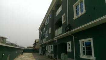 Brand New 2 Bedroom Flat, Salvation Estate, Owode-langbasa, Ado, Ajah, Lagos, Flat for Sale