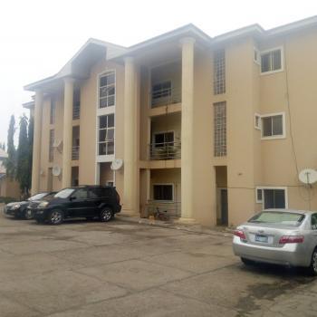 a 3 Bedroom Apartment, Utako, Abuja, Flat for Rent