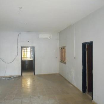 a Generator Serviced 2 Bedroom Apartment, Utako, Abuja, Flat for Rent
