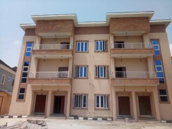 Lovely and Brand New 3 Bedroom Flat with Bq, Lekki Expressway, Lekki, Lagos, Flat for Rent