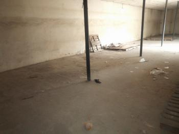 Spacious Warehouse on Rumukwuta to Rumuola Road for Rent, Rumuola, Port Harcourt, Rivers, Warehouse for Rent