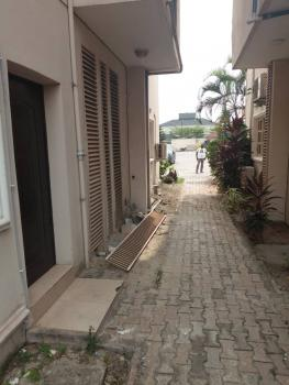 One Bedroom Flat in a Estate (no Kitchen), Oniru, Victoria Island (vi), Lagos, Self Contained (single Rooms) for Rent