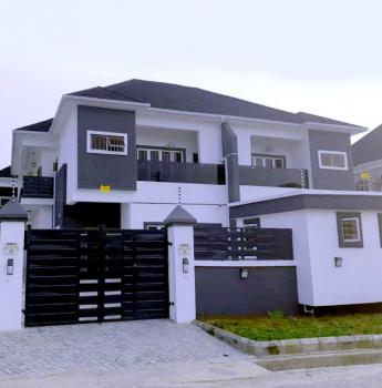 4 Bedrooms Semi Detached Duplex, The Property Is Located at Cdv Court 2, Silicon Valley Estate, Lekki , Lagos Nigeria., Ologolo, Lekki, Lagos, Semi-detached Duplex for Sale