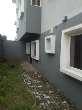 Brand New 4 Bedroom Semi Detached Duplex for Commercial Use, Off Ogunlana Drive, Ogunlana, Surulere, Lagos, Semi-detached Duplex for Rent