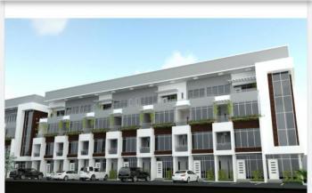 4 Bedroom Terrace with Bq, Admiralty, Lekki Phase 1, Lekki, Lagos, Terraced Duplex for Sale