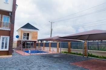 a Perfect 4 Bedroom Duplex, V.i, Oniru, Victoria Island (vi), Lagos, Terraced Duplex for Sale