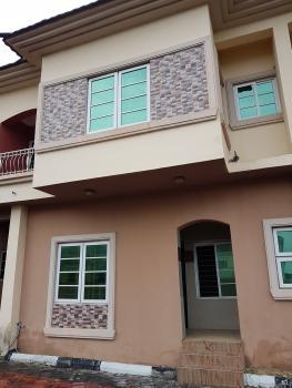 Carefully Finished 3 Bedroom with 2 Palours, Lekki Phase 1, Lekki, Lagos, Semi-detached Duplex for Sale