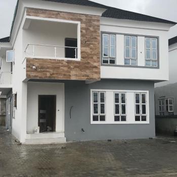 Units of Luxurious Terrace, Ikate Elegushi, Lekki, Lagos, Terraced Duplex for Sale