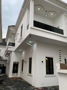 Beautifully Built 5 Bedroom Fully Detached Duplex and a Room Servant Quarter, Off Circle Mall Shoprite Road, Jakande, Lekki, Lagos, Detached Duplex for Sale