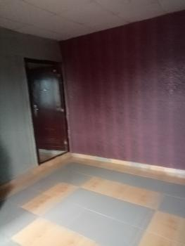 Mini Flat Upstairs, Omole Phase 1, Ikeja, Lagos, Mini Flat for Rent
