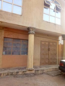 2 Bedroom Flat, Agbado Oke Aro Road, Agege, Lagos, Flat for Rent