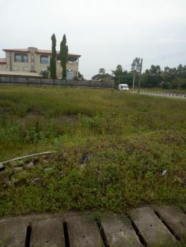 Cowrie Creek, Spar Road, Ikate Elegushi, Lekki, Lagos, Residential Land for Sale