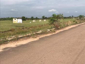 Land, Tiverton Phase 2 Estate, Few Minutes From Lacampaigne Tropicana Beach Resort, Okun Imedu, Ibeju Lekki, Lagos, Mixed-use Land for Sale
