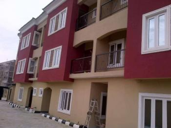 Super Deal of 4-bedroom Trendy Terrace Duplex with a Boys Quarters with Kitchenette, Off Kunsula Road, By 4th Traffic Light, Ikate Elegushi, Lekki, Lagos, Terraced Duplex for Sale