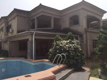 5 Bedroom Detached House with Swimming Pool, Thomas Ajufo Estate, Akowonjo, Alimosho, Lagos, Detached Duplex for Sale