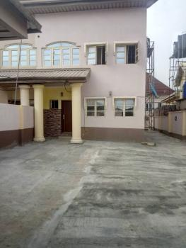 Well Maintained 4 Bedroom Semi Detached House, Phase 2, Gra, Magodo, Lagos, Semi-detached Duplex for Rent