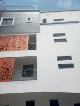 2 Bedroom, Ikate Elegushi, Lekki, Lagos, Flat Short Let