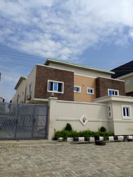 3 Bedroom Terrace, Osapa, Lekki, Lagos, Terraced Duplex for Rent